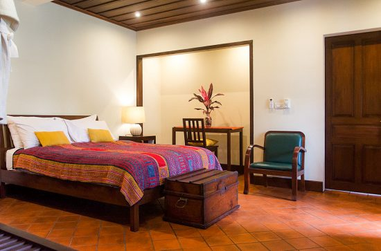 Tradition Deluxe Room - Villa Maydou Boutique Hotel, Luang Prabang