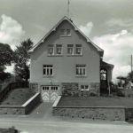ancien Hotel du Lac à Bütgenbach