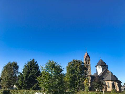 Kerk van Bütgenbach