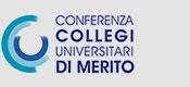 Logo Conferenza Collegi Universitari