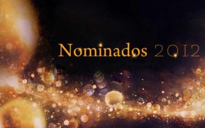 Nominados II Edición Kerygma Awards®