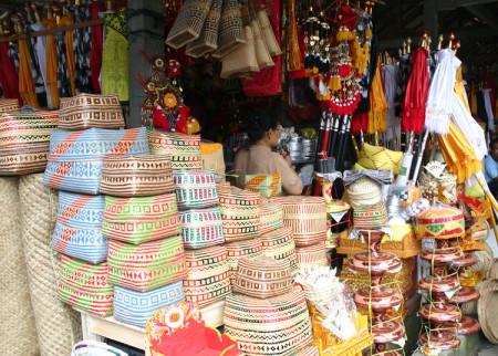 Markt in Singaraja