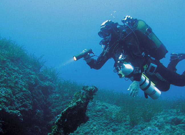 Diving Menorca - Villas Etnia