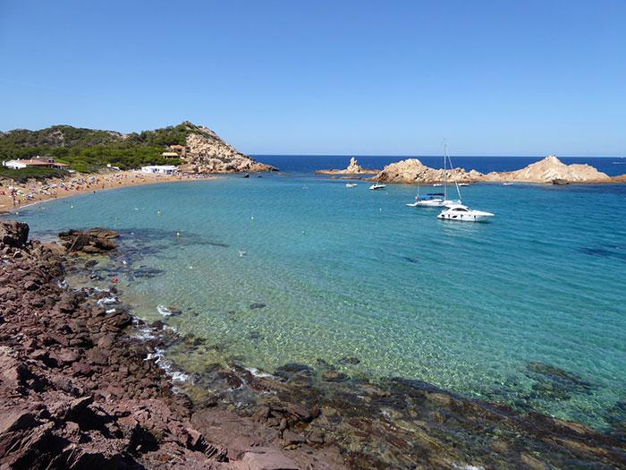 Beach Pregonda - Villas Etnia