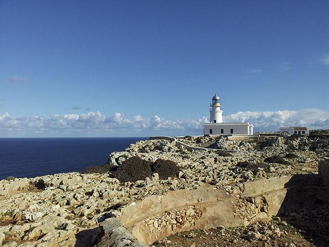 Lighthouse Cavalleria - Villas Etnia
