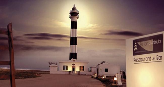 Lighthouse Artrutx - Villas Etnia