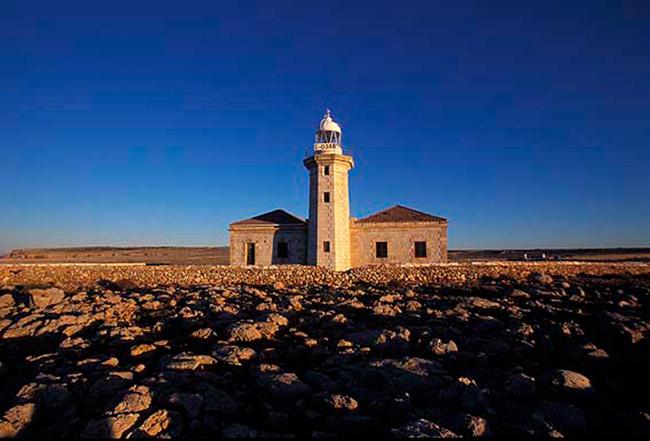 Faro Punta Nati - Villas Etnia
