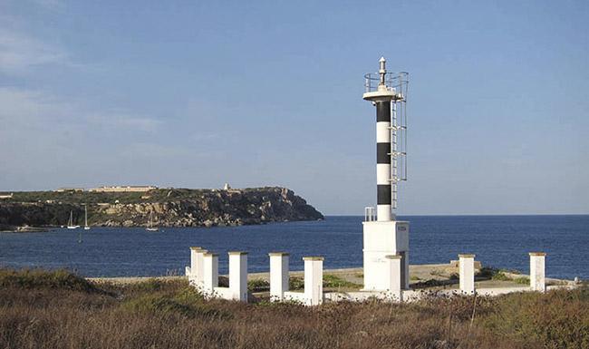 Lighthouse San Carlos - Villas Etnia