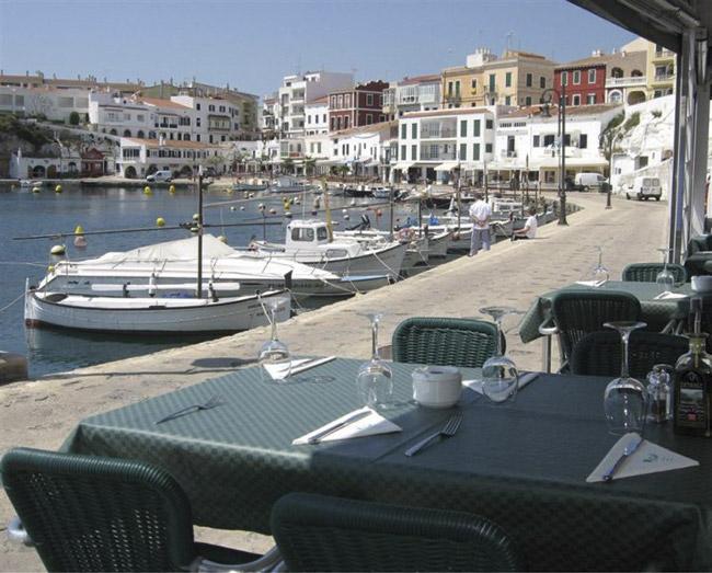Restaurant Trébol - Villas Etnia
