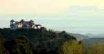 vista from zagaleta