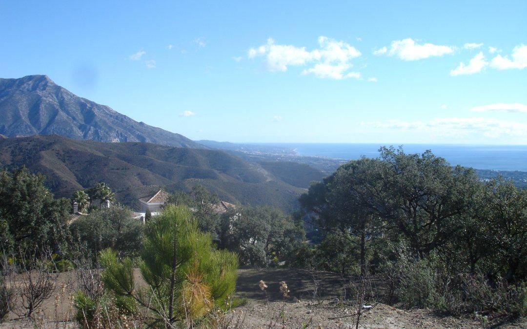 Signature Villa Project in La Zagaleta