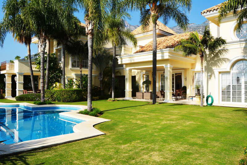 Magnificent Sierra Blanca Villa for Sale – 6,850,000 euros