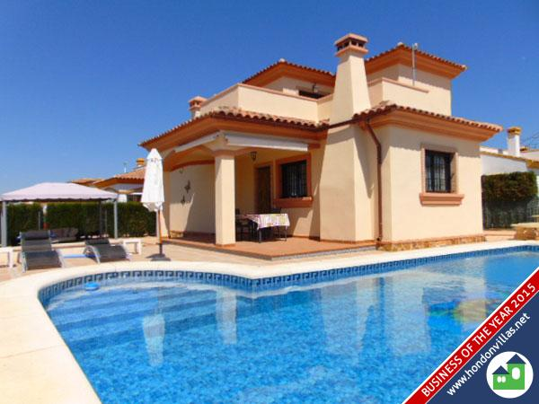 Villas and Fincas Buy or sell