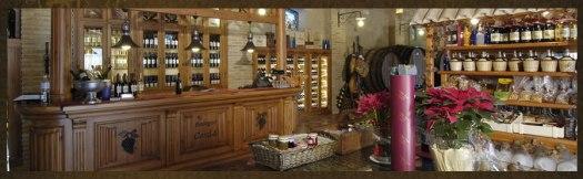 Wine Merchant in Hondon