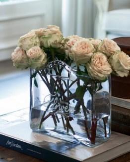 flowers bag vaasi