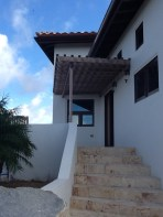 Front Entrance to Villa Somoya
