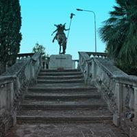 statuaZeffirinoCavallo