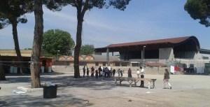 Impianto Ama Salaria, anche i rom dell'ex cartiera sottoposti ai miasmi