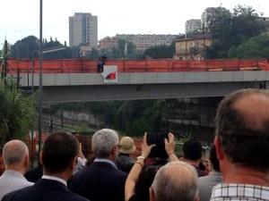 Ponte Villa Spada-Fidene, countdown da riprogrammare: slitta l'apertura
