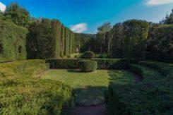Parco Villa Reale Marlia Teatro verzura