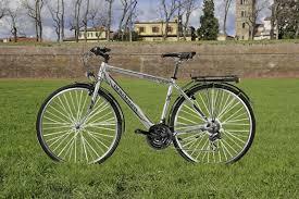 bb economico Lucca + bici
