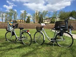 Noleggio Bici Lucca