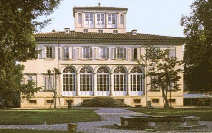 Festival Musica Villa Bottini Lucca