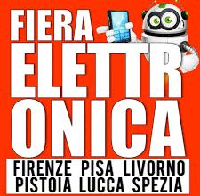 Fiera Elettronica Lucca Novembre 2018