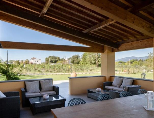 Villa Colombaia - Villa Tolomei Hotel & Resort 5 stelle