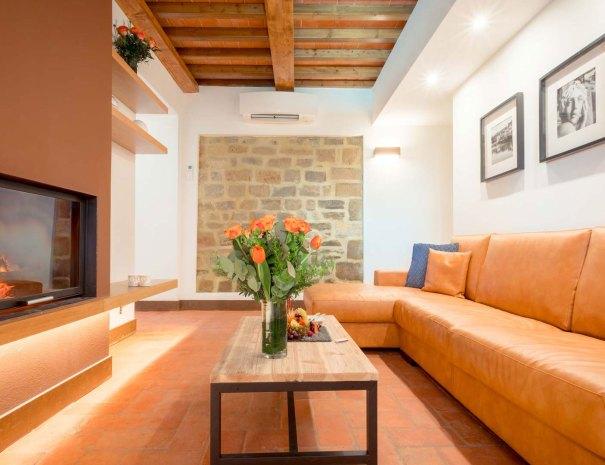 Appartamenti - Villa Tolomei Hotel & Resort 5 stelle