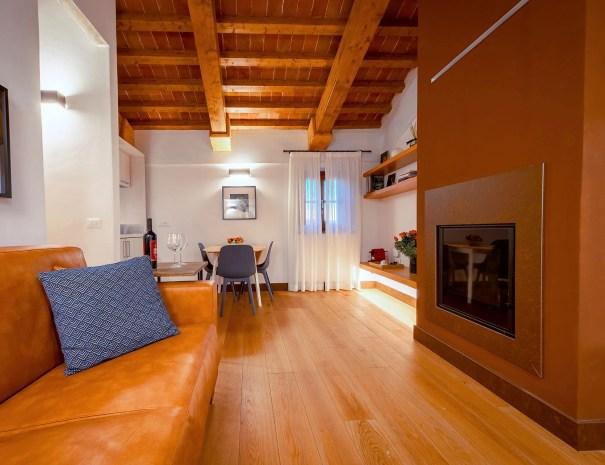 Appartamento Camelia - Villa Tolomei Hotel & Resort 5 stelle