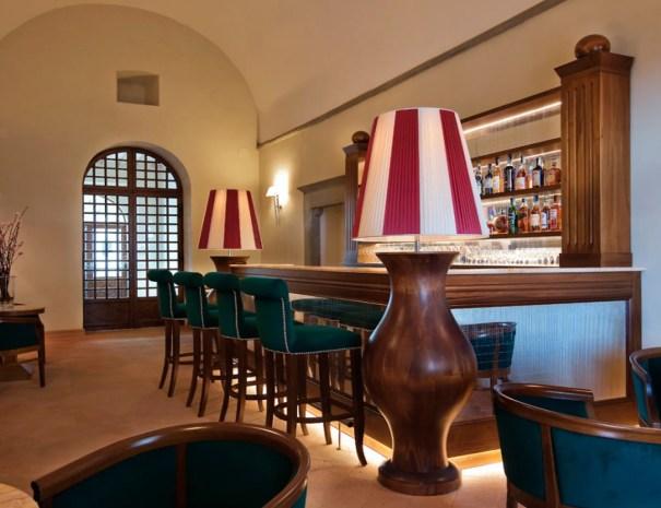 Villa Tolomei Hotel & Resort 5 stelle