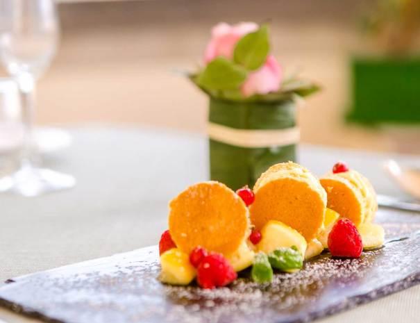 Ristorante - Villa Tolomei Hotel & Resort 5 stelle