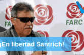 La Jurisdicción Especial para la Paz ordena la liberación de Santrich