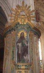 Chapelle Saint Antoine