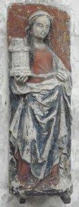 Sainte-Barbe