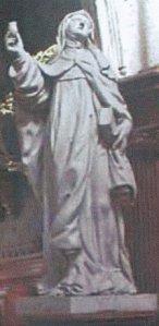 Sainte-Thérese d'Avila