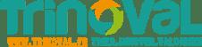 Logo Trinoval