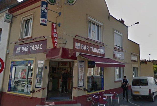 Le Café de la Mairie