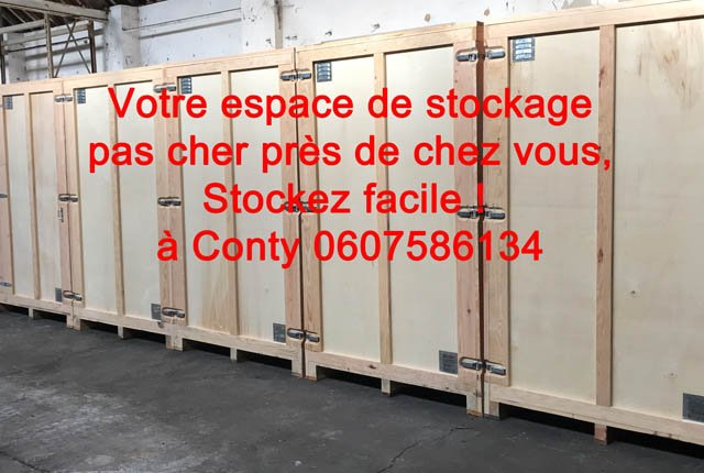 CGD Stockage Box