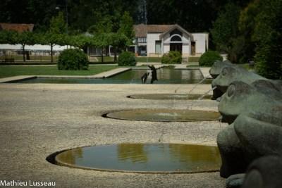 Eugénie-les-Bains