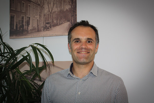 Mathieu LUSSEAU