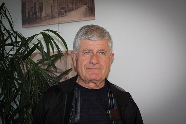 Michel BRETHES