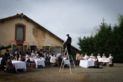 Tournage 150ans (2)