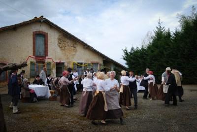 Tournage 150ans (6)