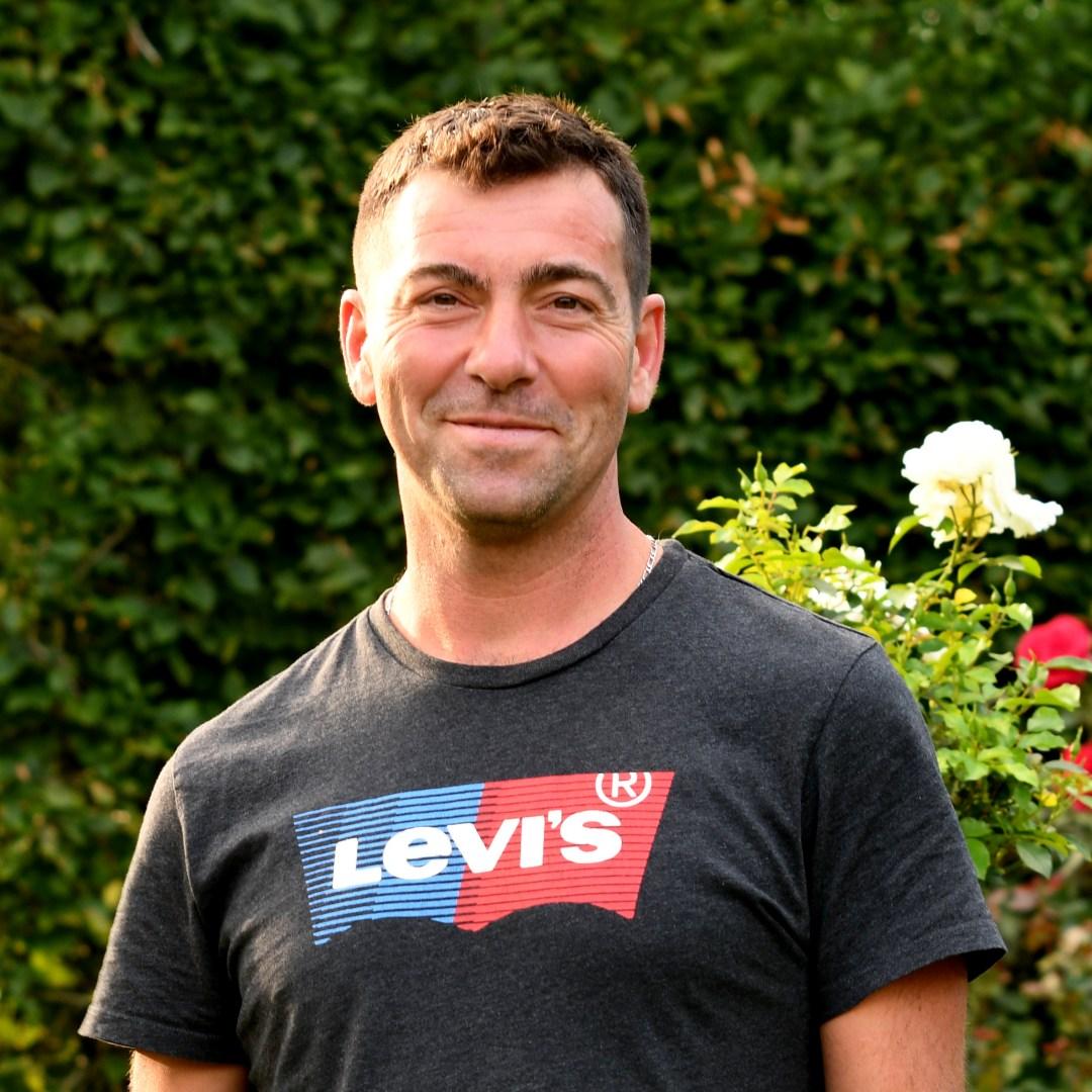 Jérôme LASSERENNE