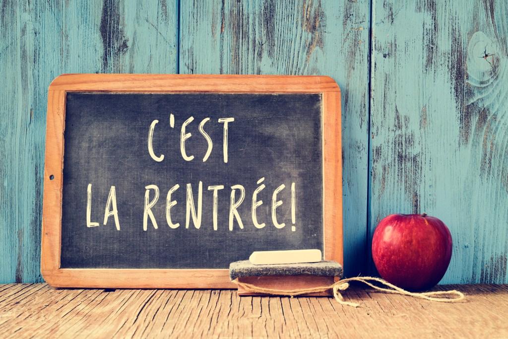 Nouveaux lesquinois : Inscriptions scolaires école L.Pasteur