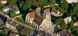 Eglise Saint-Pierre et Saint-Paul de Verberie