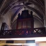L'orgue Cavaillé-Coll