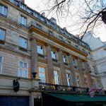 Hôtel Montholon